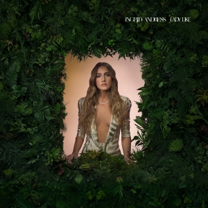 The cover of the Lady Like album.
