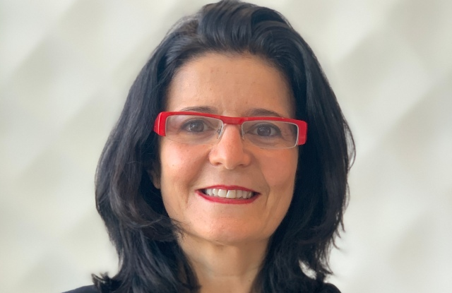 Myriam Cohen Welgryn is named head of the active cosmetics activity of L'Oreal