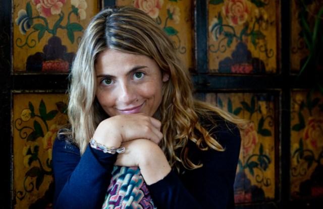 Monica Sarti