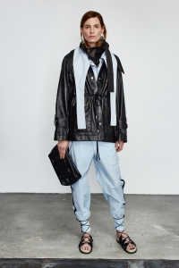 A pre-fall look from Phillip Lim.