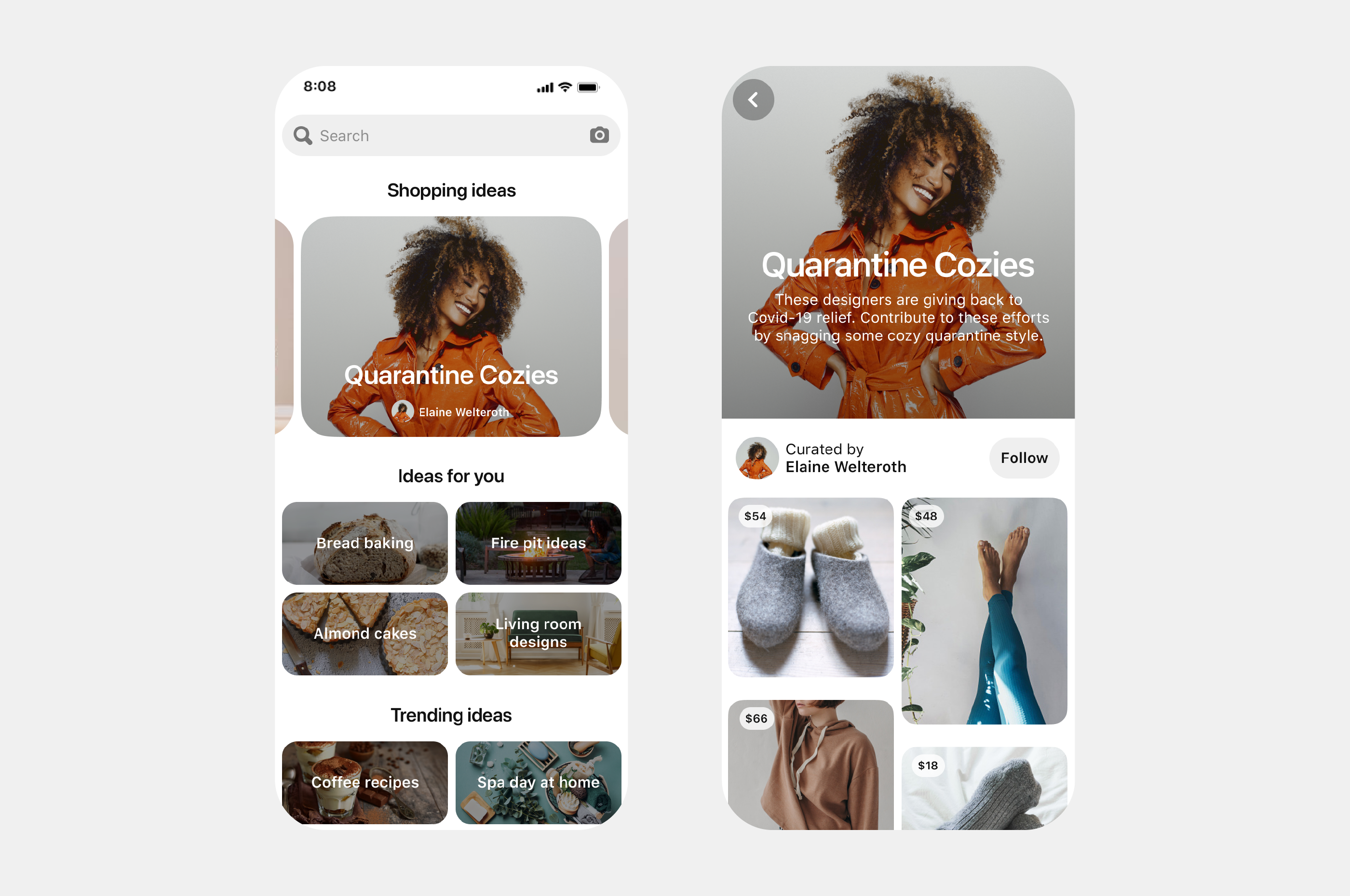 Pinterest Taps Influencers Publishers To Drive Shoppable Content Wwd