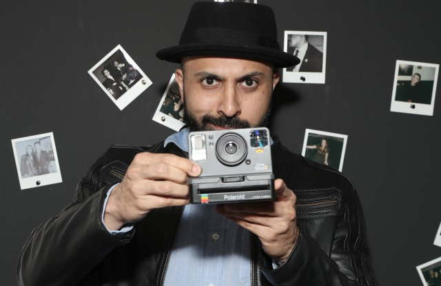 Director/Writer Ritesh Batra'Photograph' film screening, New York, USA - 09 May 2019Amazon Studios 'Photograph' New York Special Screening.