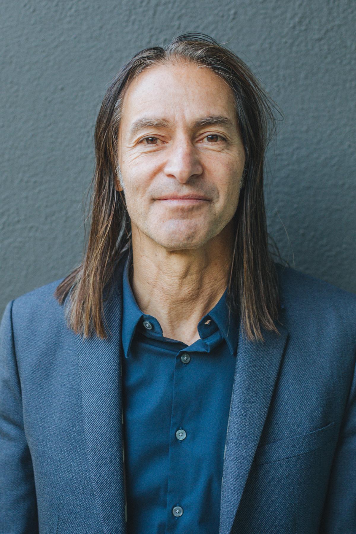 Ron Radziner