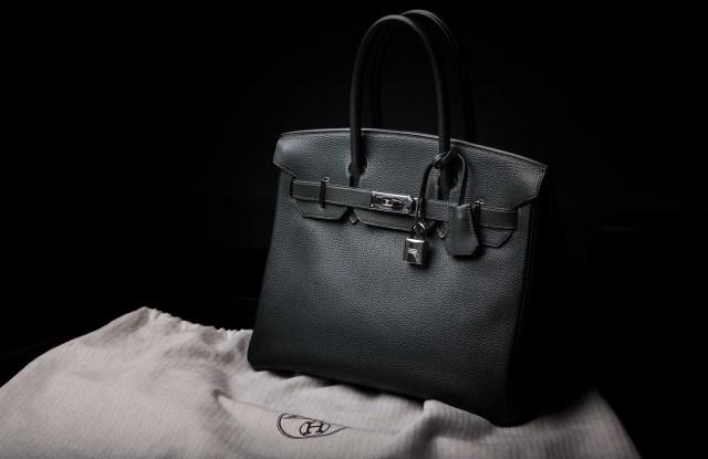 Hermes, handbag, luxury, resale
