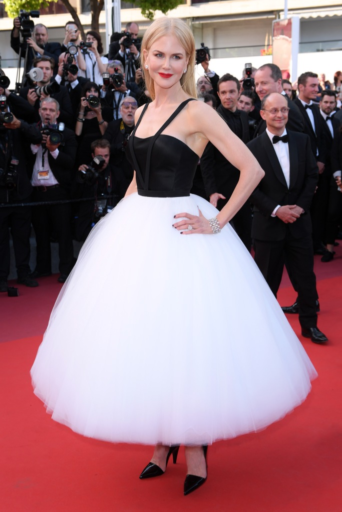 Nicole Kidman'The Killing of a Sacred Deer' premiere, 70th Cannes Film Festival, France - 22 May 2017WEARING CUSTOM CALVIN KLEIN AND HARRY WINSTON JEWELRY