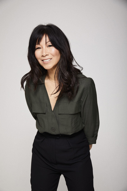 Sojin Lee is the founder of Toshi, a b-to-b service that links online and off-line retail.