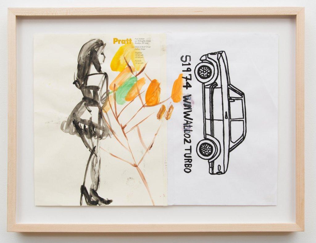 Work by Susan Cianciolo