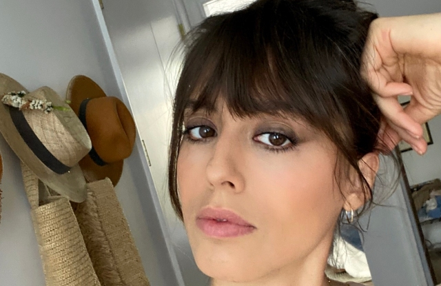 Violette Serrat