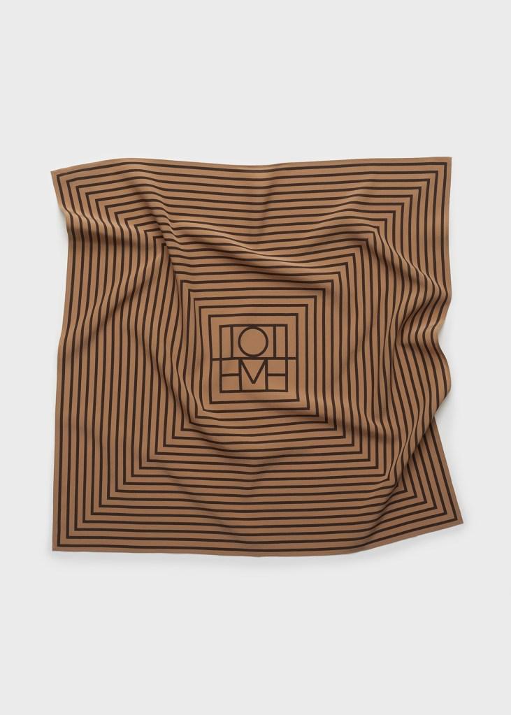 Totême's San Remo scarf