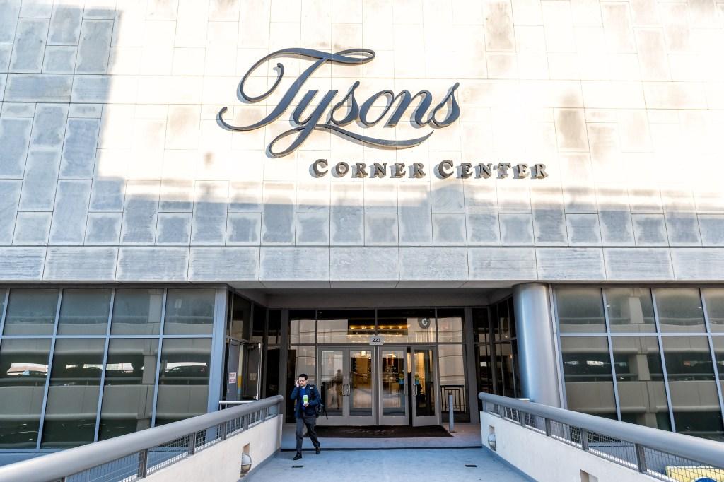 Tysons Corner Macerich