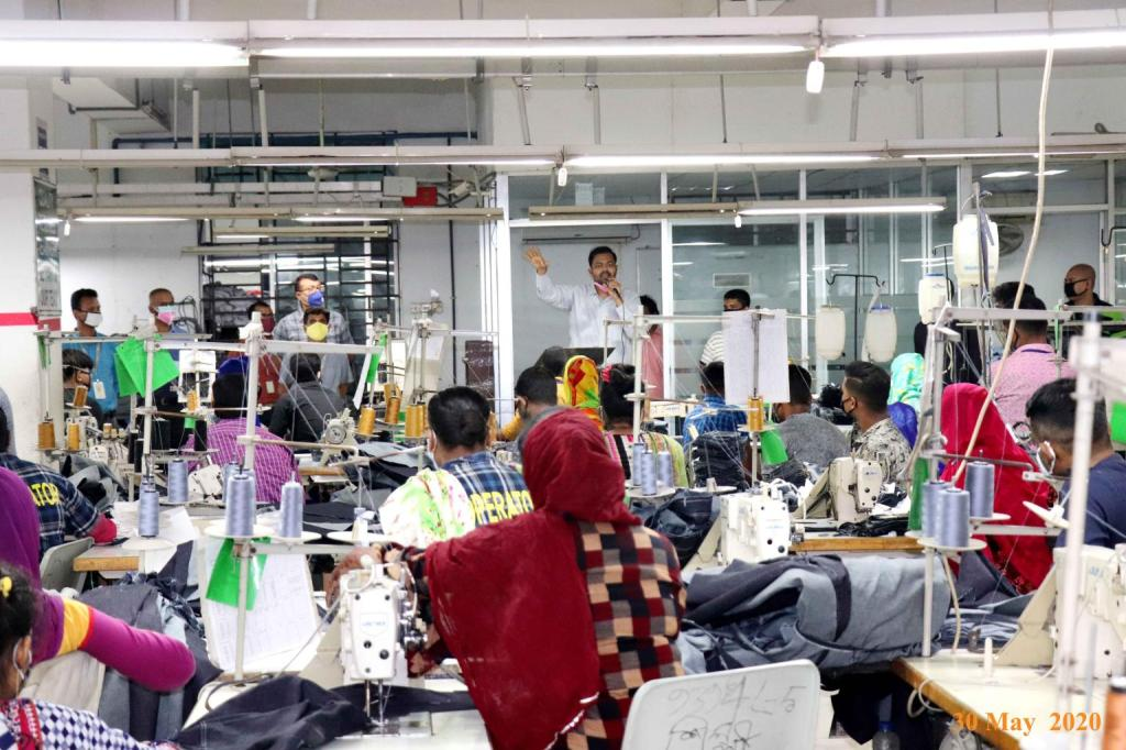 supply chain, sustainability, garment workers, shopping, fashion