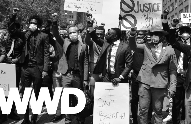 WWD Roundtable Video: Discussion of Racial