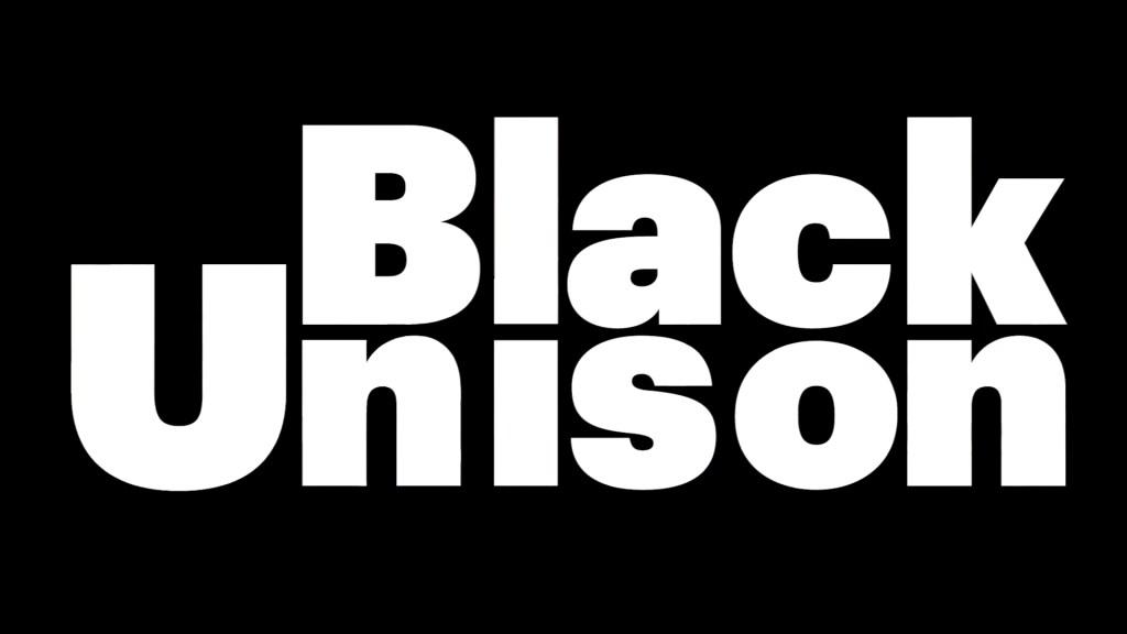 Black Unison Panel Video Series: Trailer