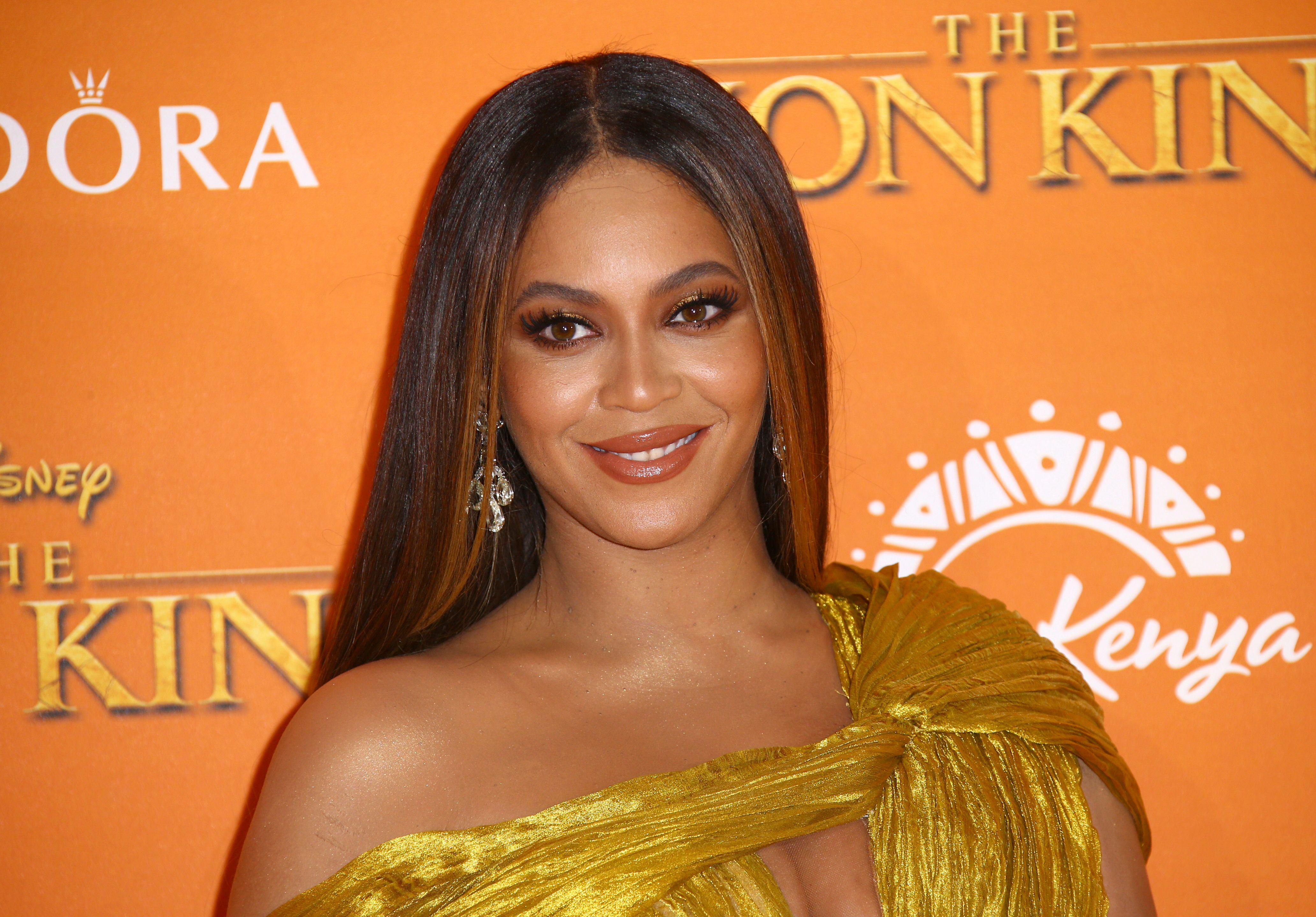 What to Know About Beyoncé's New Visual Album, 'Black Is King'