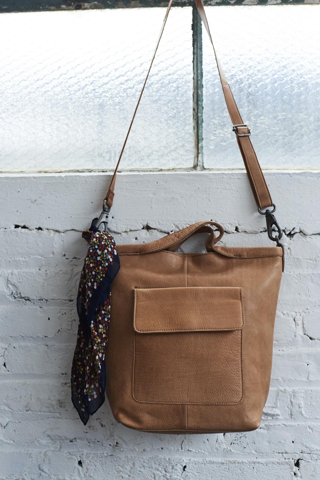 Latico leather's Bianca handbag.