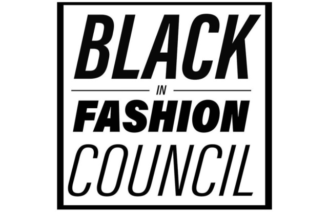 The Black in Fashion Council