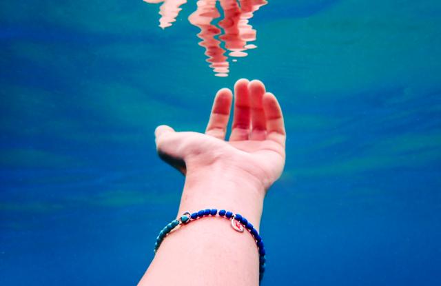 The DoDo-For-Tēnaka-bracelet