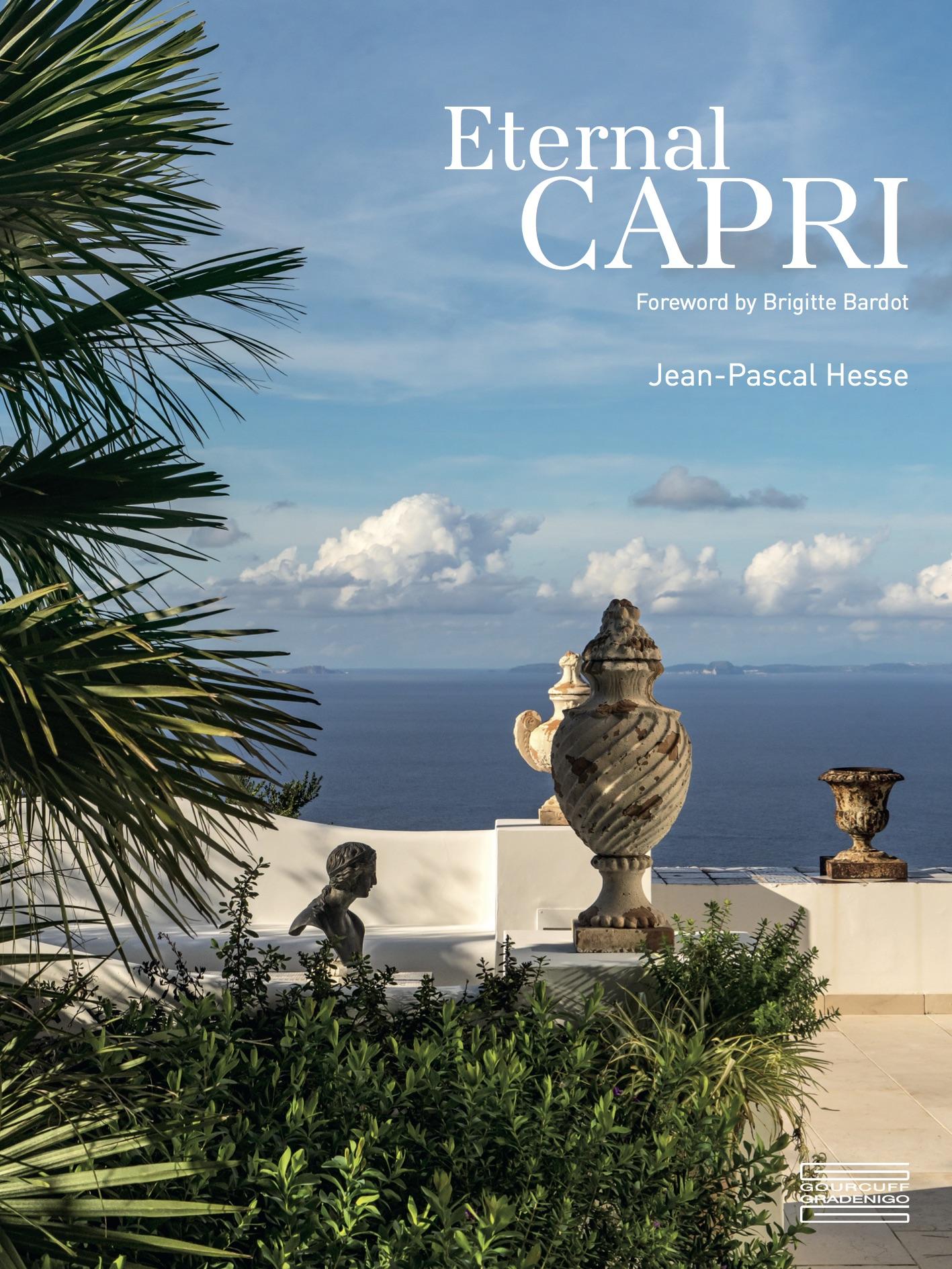 'Eternal Capri' by Jean-Pascal Hesse.