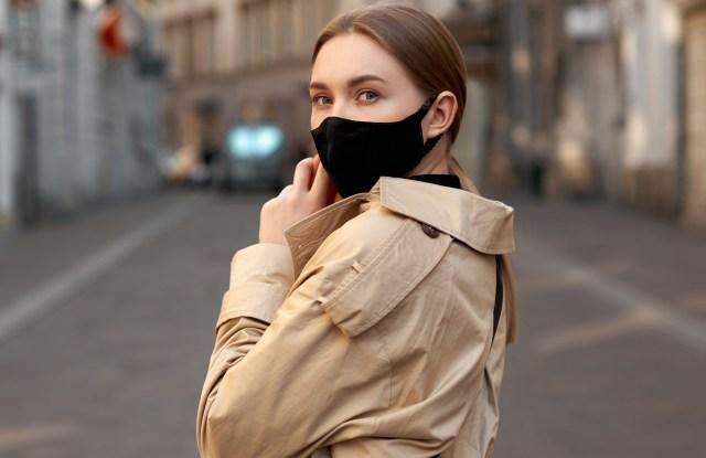 coronavirus, face mask