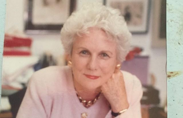 Helen O'Hagan