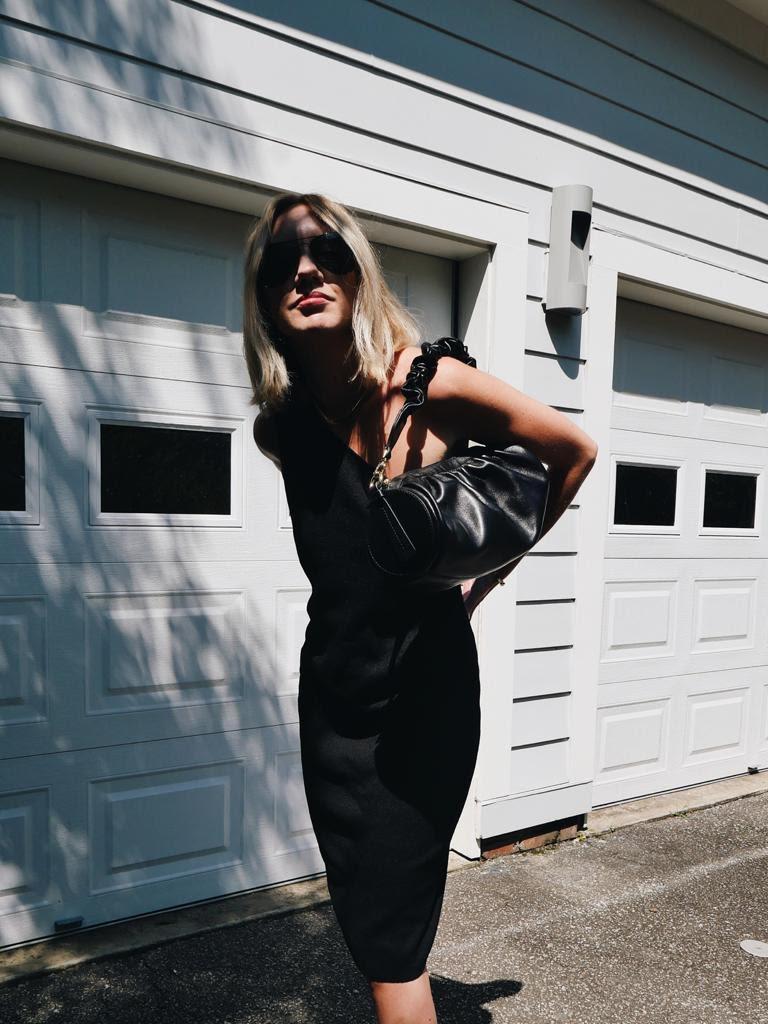 Lisa Aiken for Manu Atelier's new social campaign