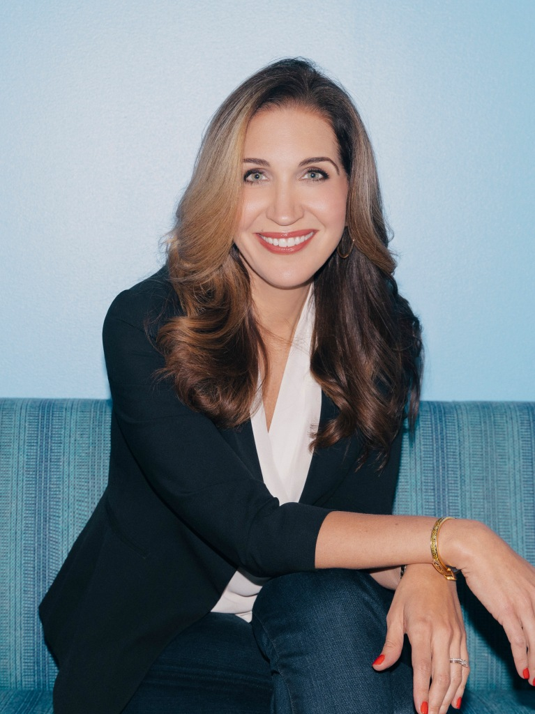 Michelle Freyre