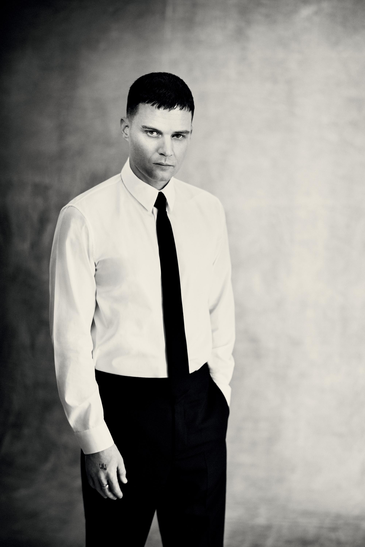 Matthew Williams Givenchy
