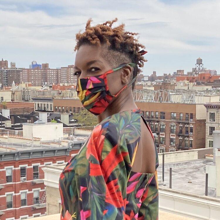 Ngozi Okaro, custom collaborative, fashion, sustainability, workforce, fashion careers, New York city