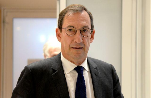 Nicolas Bazire