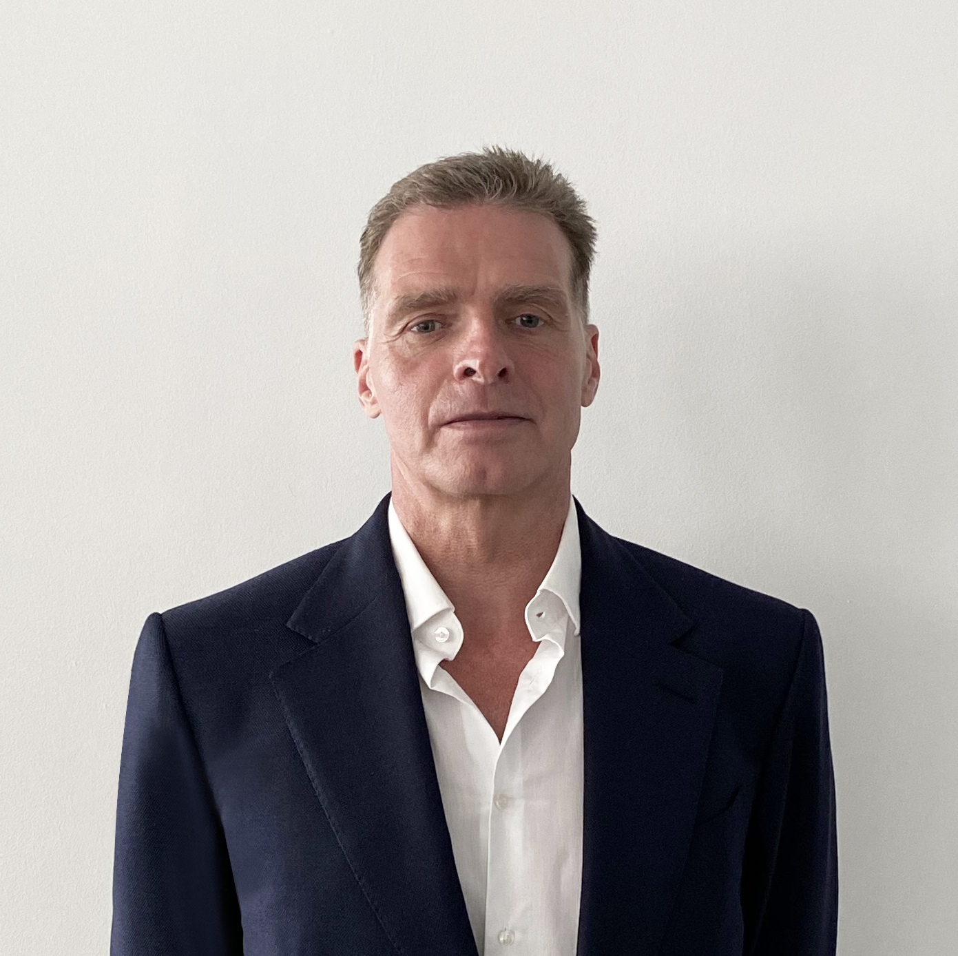 Matthias Thoma, the new owner of Paule Ka.