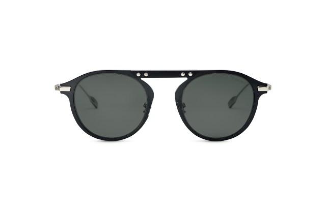 A look from Rimowa's new eyewear range.
