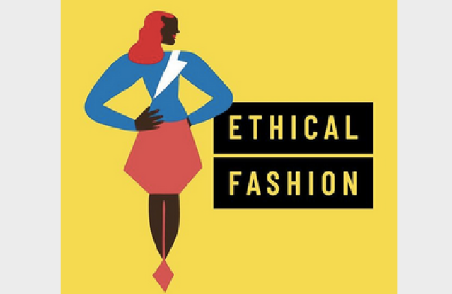 sustainability, ethical fashion, Clare Press, Wardrobe Crisis