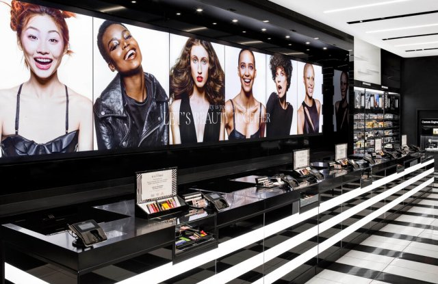 Sephora racial bias in retail study