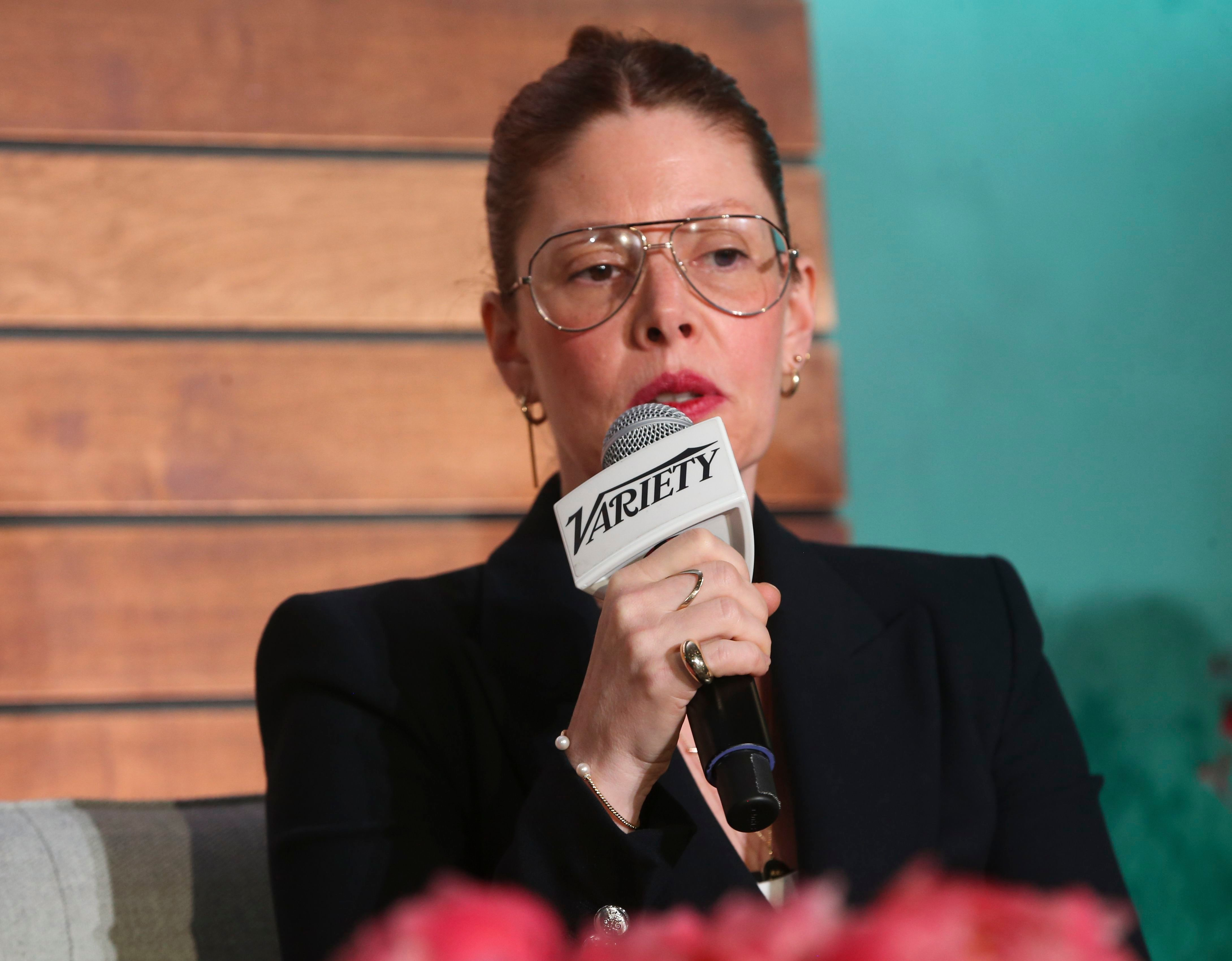 Christene BarberichVariety Inclusion Summit, Los Angeles, USA - 09 May 2019