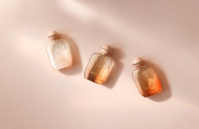 The Azaleo perfumes