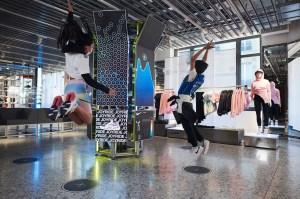 Nike Kids Pod