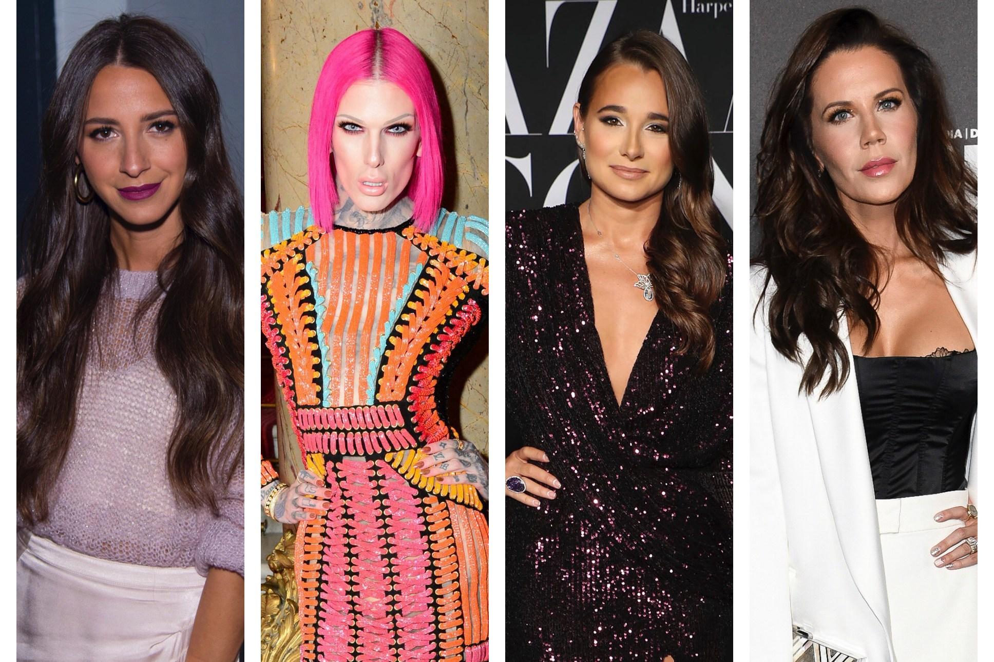 2020 Influencer Controversies: Arielle Charnas, Jeffree Star, Danielle Bernstein, Shane Dawson