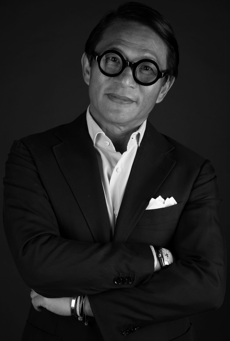 Aaron Lau, chief executive officer and chairman at Gusto Collective.