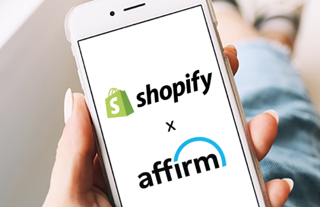 Shopify and Affirm sign onto a new deal to bring the latter's installment payments to the e-commerce platform.
