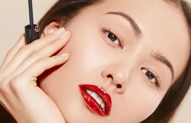 Armani Beauty Ecstasy Mirror Lip Gloss