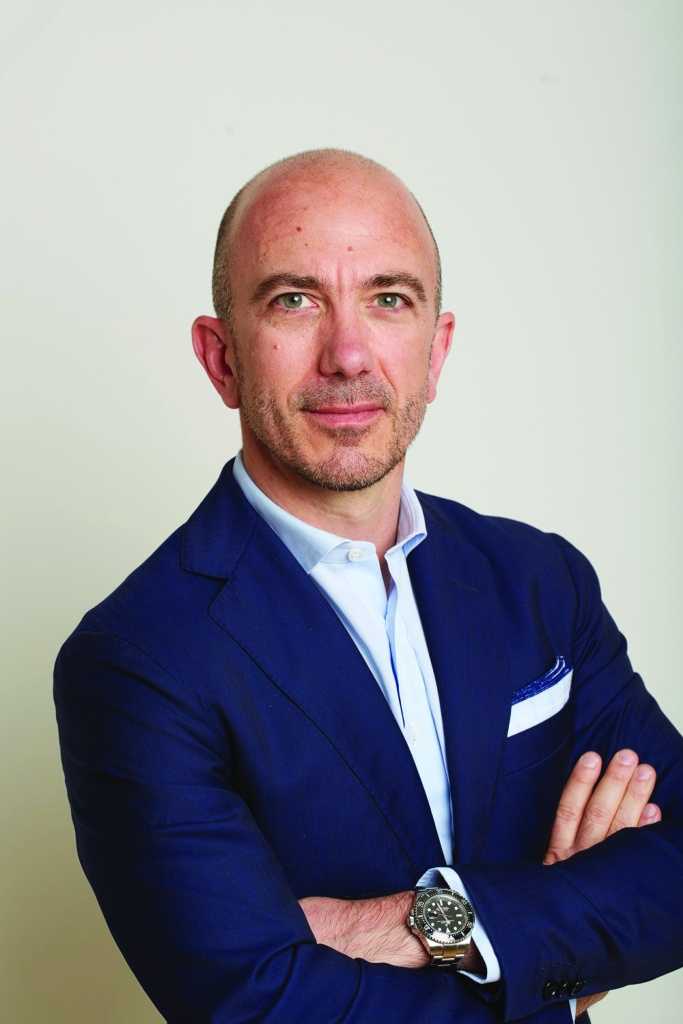Bally CEO, Nicolas Girotto.jpg