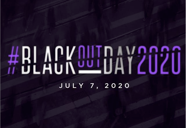 What to Know About Blackout Day 2020