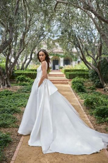 Bliss Monique Lhuillier Bridal Spring 2021