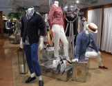 Brooks Brothers Spring 2013 Menswear