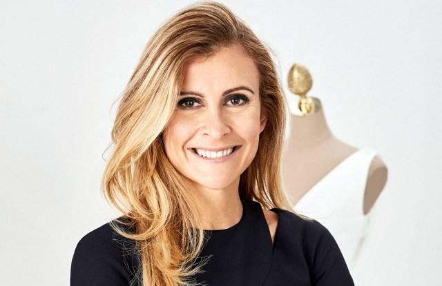 Amandine Ohayon, CEO Pronovias Group