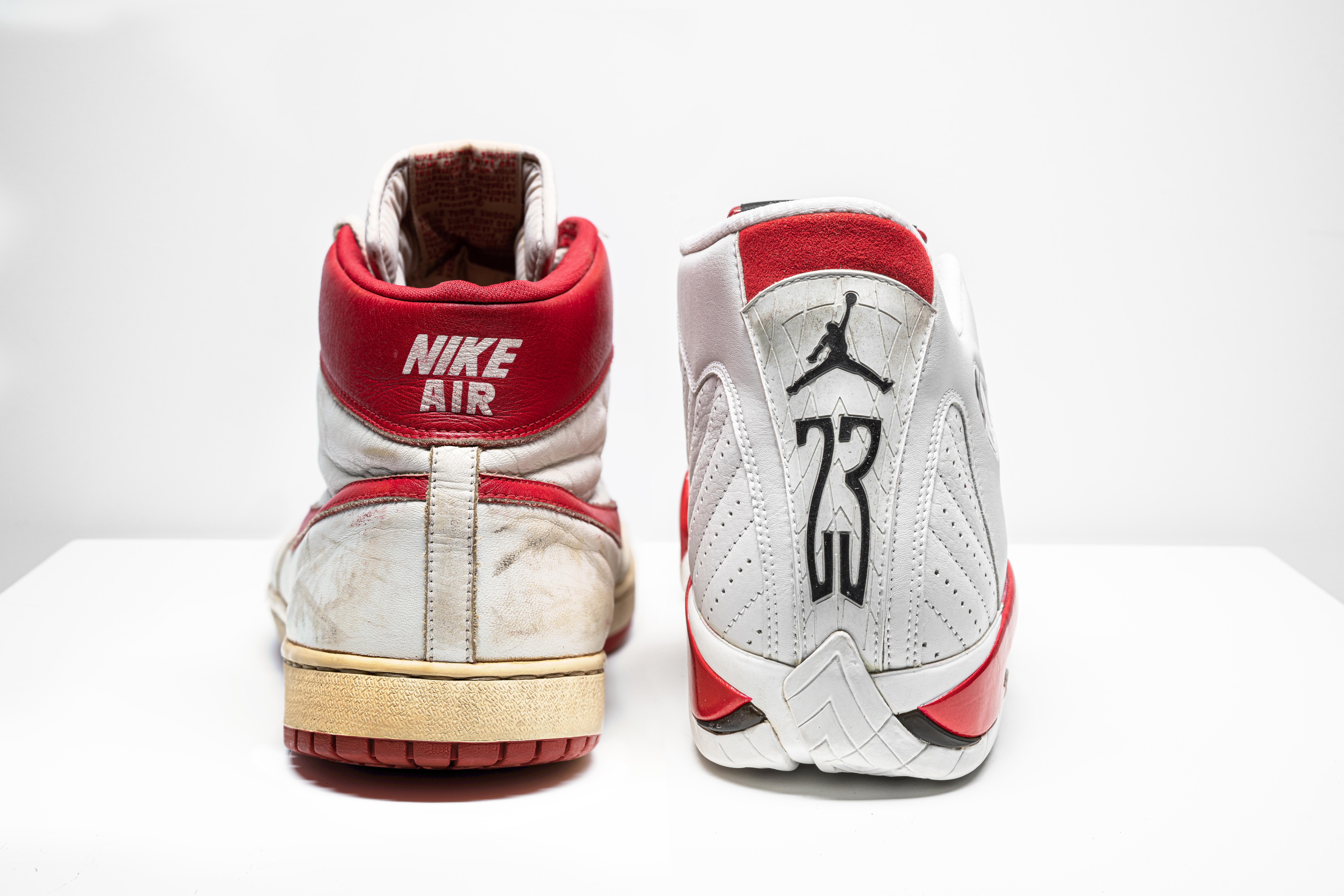 Host Rare Jordan Sneaker Online Sale