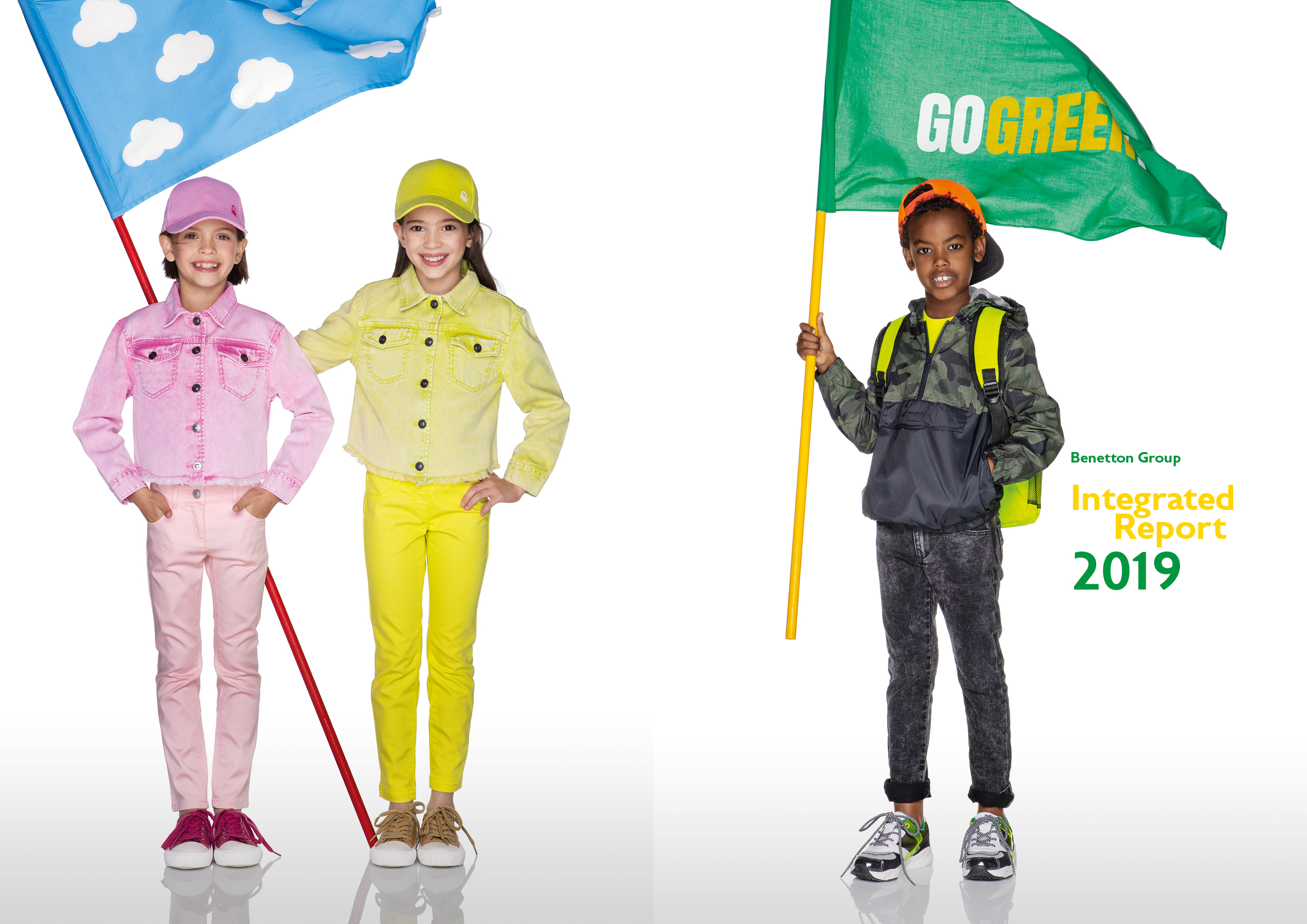 Benetton Group 2019 Integrated Report