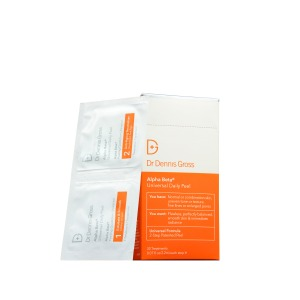 Dr. Dennis Gross Skincare Alpha Beta Universal Daily Peel, best skincare products