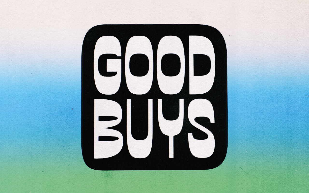 Good Buys will have its first online pop-up sale starting Aug. 4.