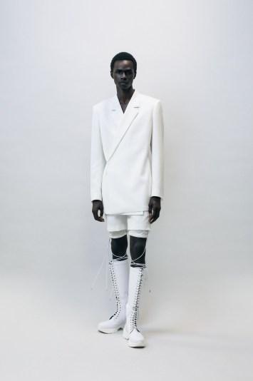 EgonLab Men's Spring 2021